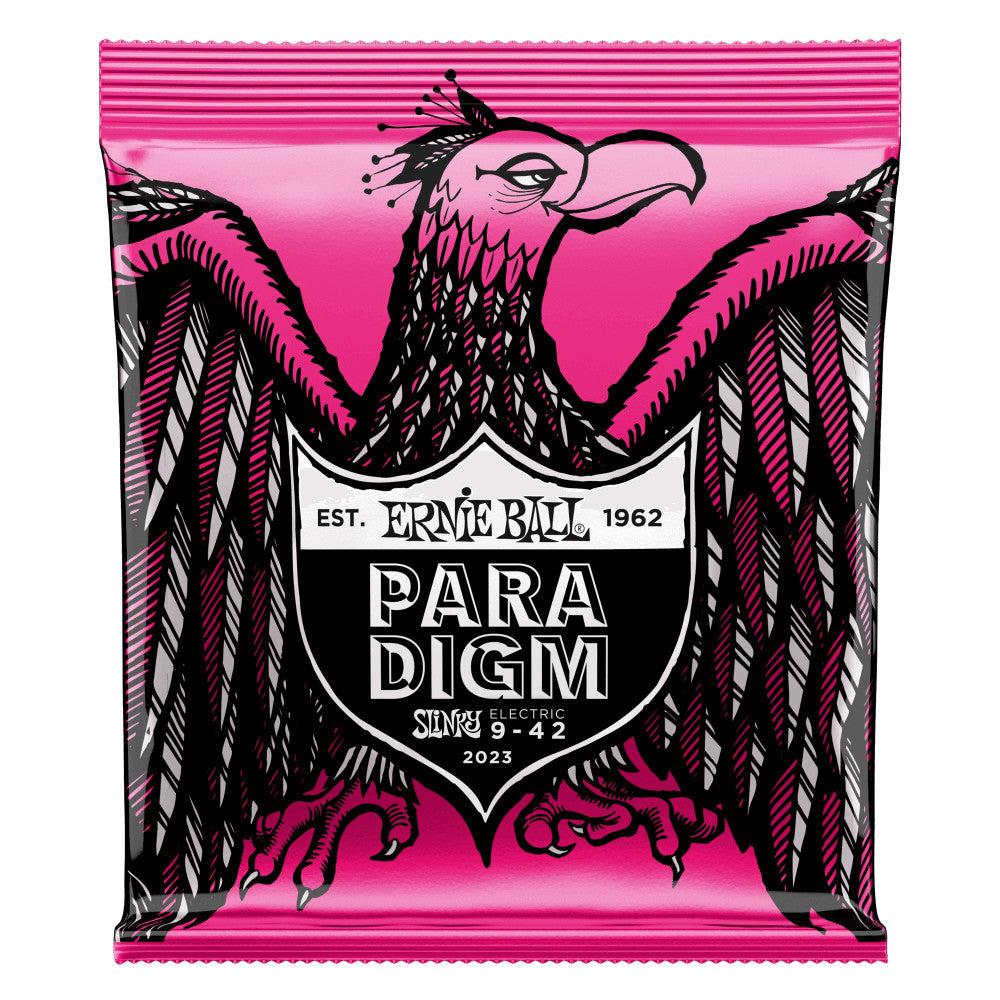 Ernie Ball 2023EB Paradigm Electric Guitar Strings