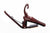 Kyser KG6RWA Quick-Change Acoustic Guitar Capo - Rosewood