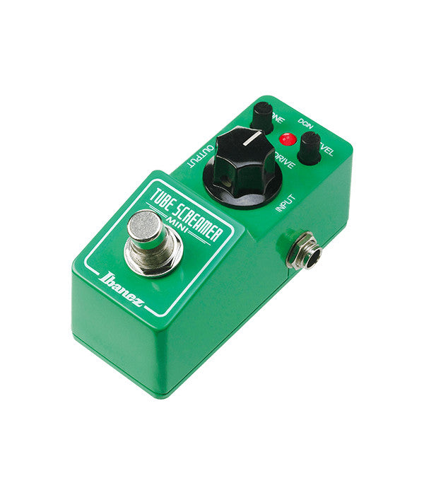 Ibanez TSMINI Tube Screamer Mini Pedal