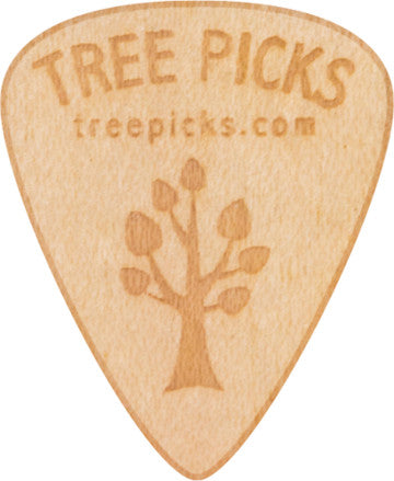 Tree Picks 3 Pack Maple/Cherry 1.3 - Canada