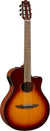 Yamaha NTX1 BS Acoustic Electric Nylon String - Brown Sunburst