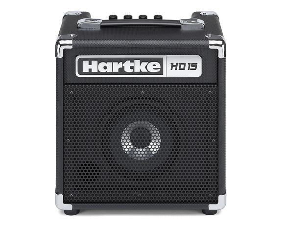 Hartke HD15 - Bass Combo