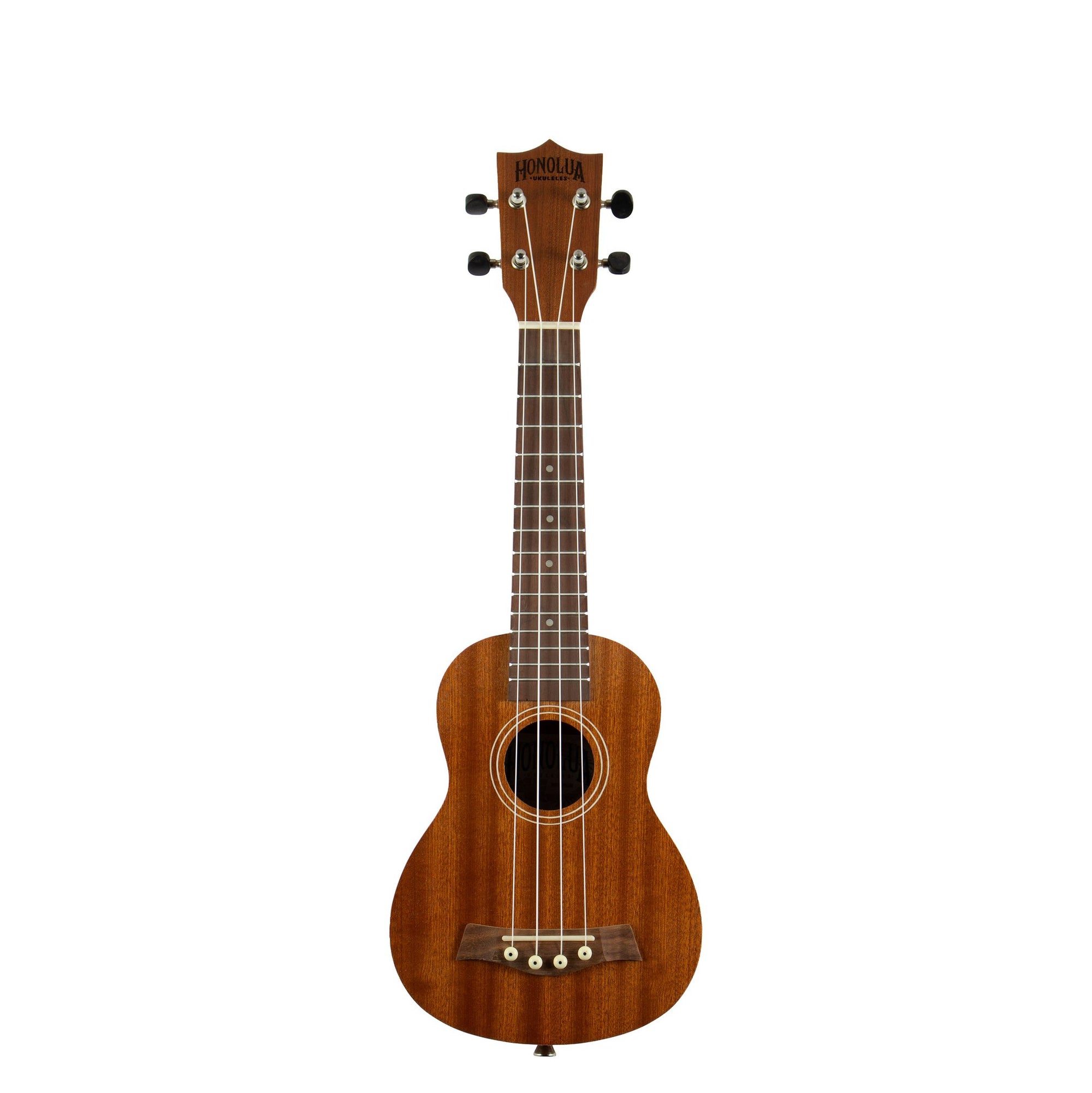 Honolua Honu Soprano Ukulele HO-11 w/Bag