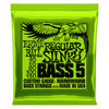 Ernie Ball 2836EB Regular Slinky 5-String N W Electric Bass Strings