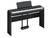 Yamaha P-125B Digital Piano - Black