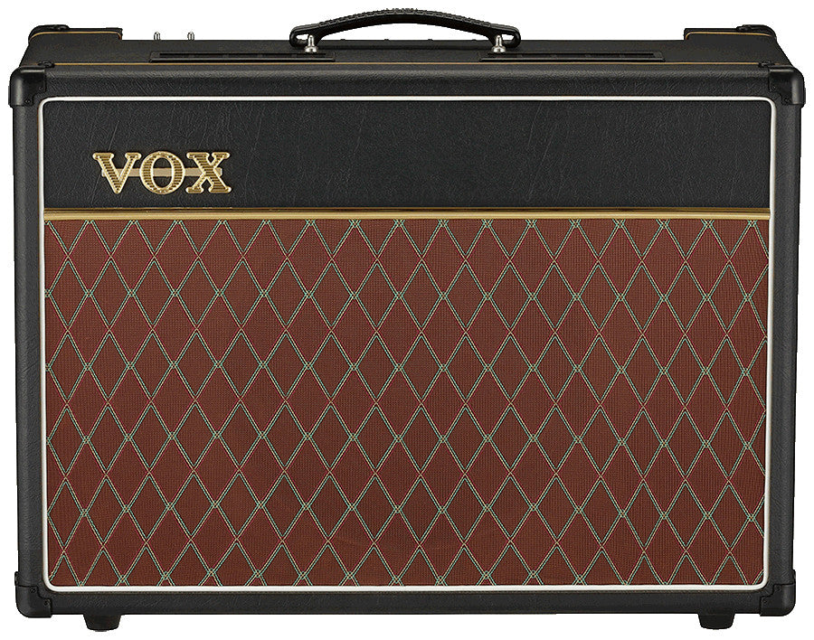 Vov AC15 15-watt 2-channel All-tube 1x12'' Guitar Combo Amplifier