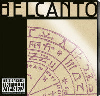 Thomastik Infeld BelCanto Bass A String - 3/4