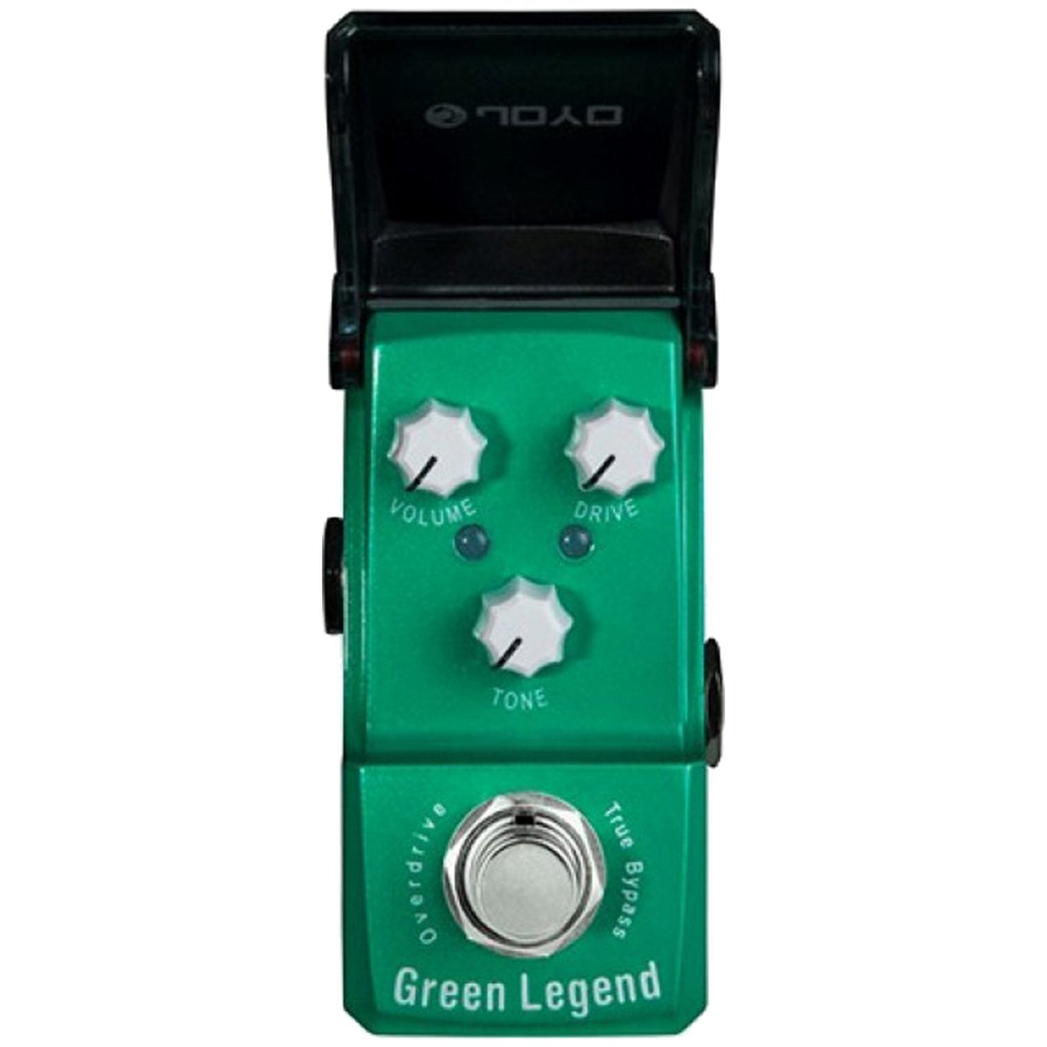 Joyo  JF-319 Green Legend Overdrive Ironman Mini Pedals