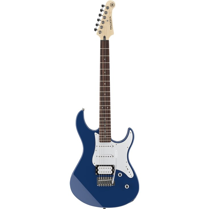 Yamaha Pacifica PAC112V UTB Electric Guitar - United Blue