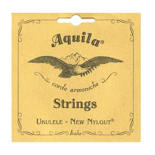 Aquila New Nygut Ukulele String-Tenor