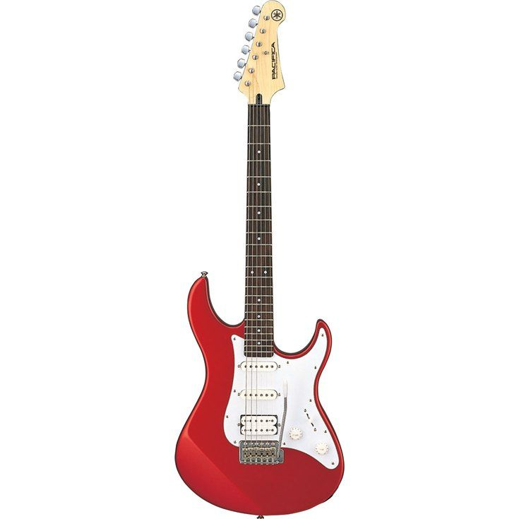 Yamaha Pacifica PAC012 RM Electric Guitar - Red Metallic
