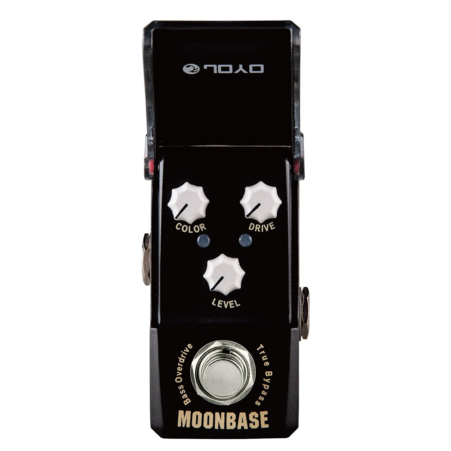 Joyo  JF-332 Moonbase Bass Overdrive Pedal Ironman Mini Series
