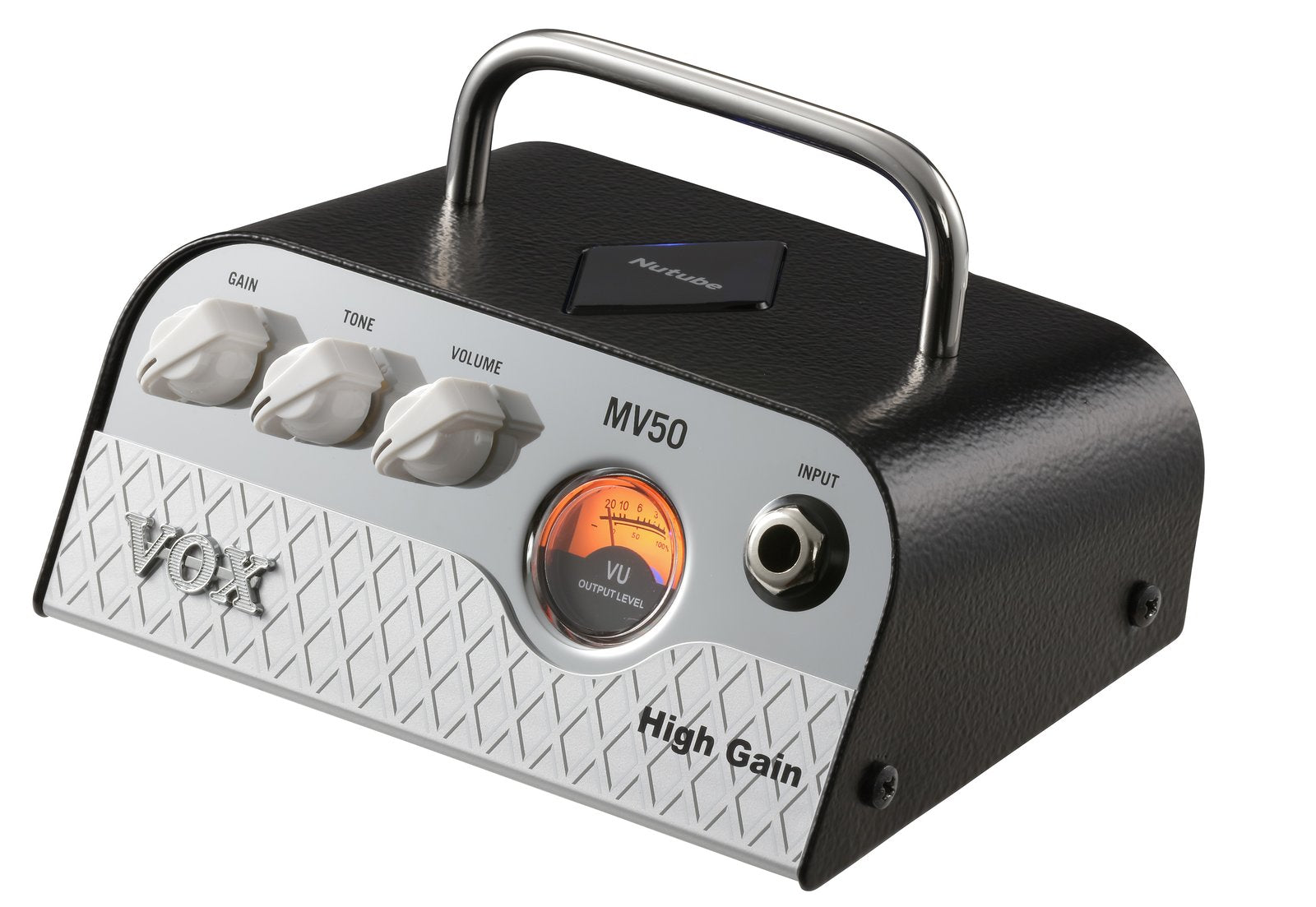 Vox MV50HG High Gain 50-Watt Hybrid Guitar Amplifier Head