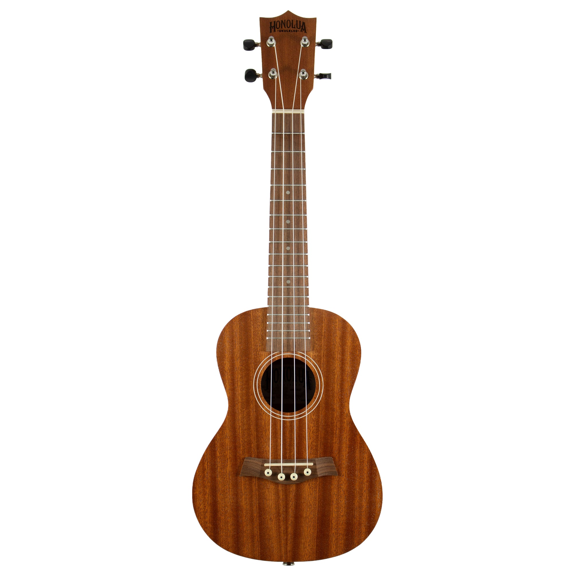 Honolua Honu Concert Ukulele HO-21 w/Bag