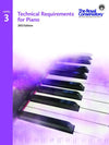 RCM Technical Requirements for Piano Level 3