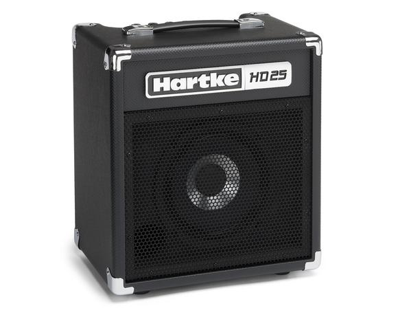 Hartke HD25 - Bass Combo