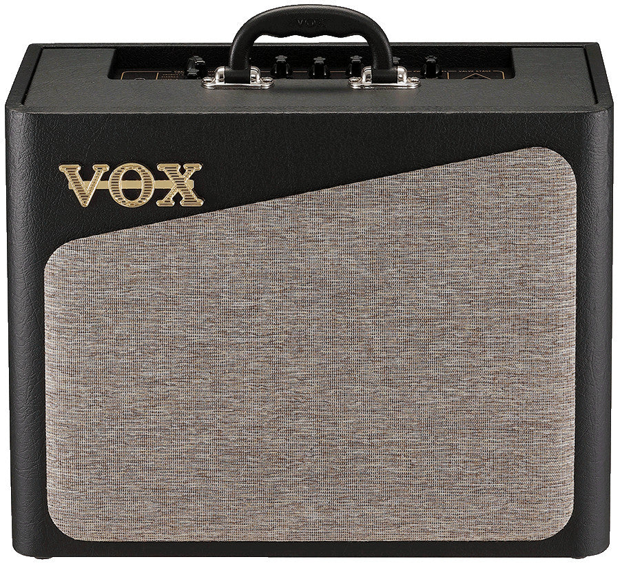 Vox AV15 15-watt 1x8'' Analog Valve Modeling Amplifier