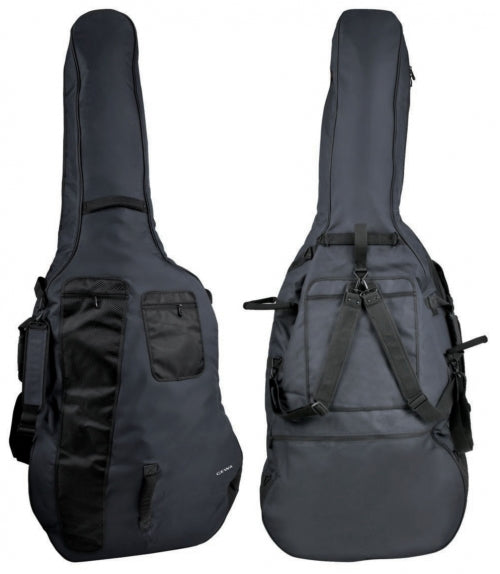 GEWA Prestige Bass Bag - 3/4