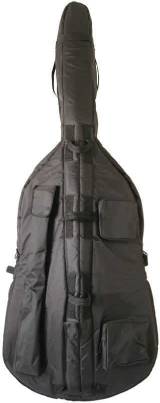 Presto Bass Bag- Padded- 3/4