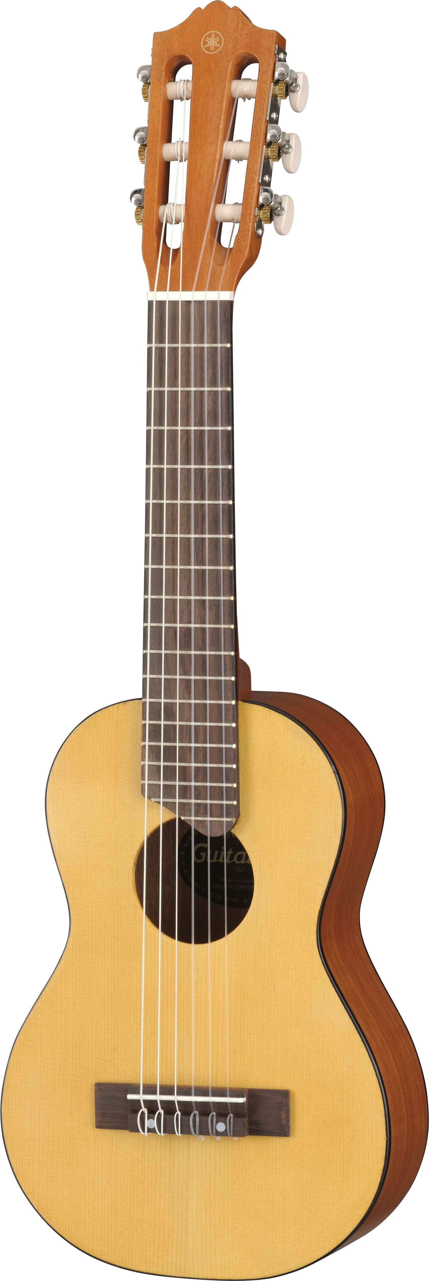 Yamaha GL1 Guitalele - Natural