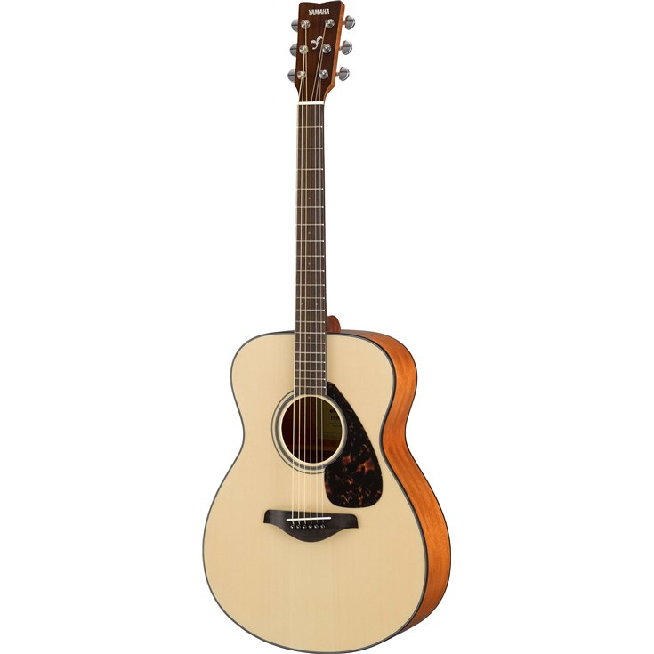 Yamaha FS800 Acoustic Guitar - Natural