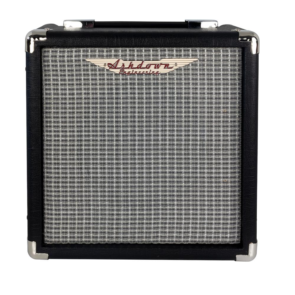 Ashdown Engineering STUDIO-JNR 15W 1x8 Bass Combo Amplifier