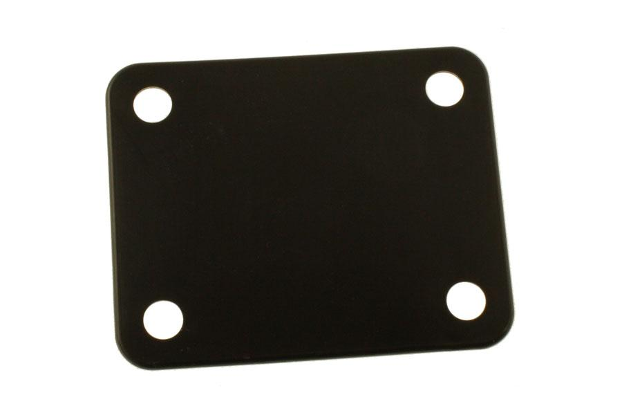 AllParts AP-0604-023 Neckplate Cushion - Black