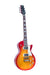 Heritage H150-VCS Solid Body Guitar - Vintage Cherry Sunburst