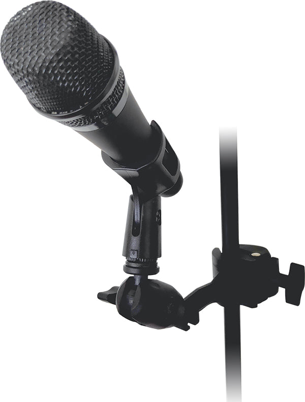 Profile PMH-100 Mountable Microphone Holder