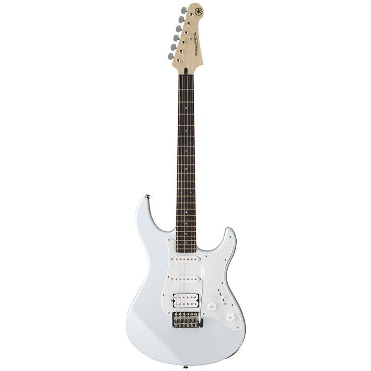 Yamaha Pacifica PAC012 WH Electric Guitar -  White