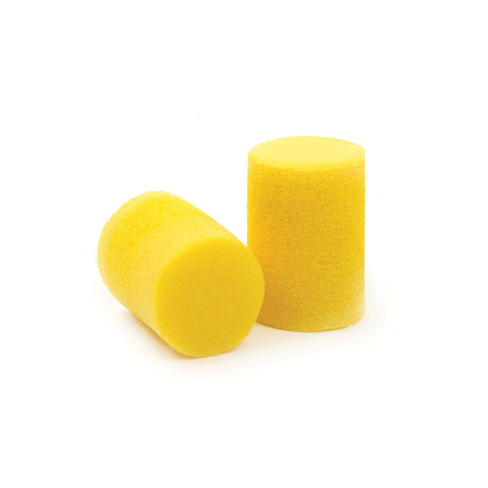 D'Addario Foam Ear Plugs Pair