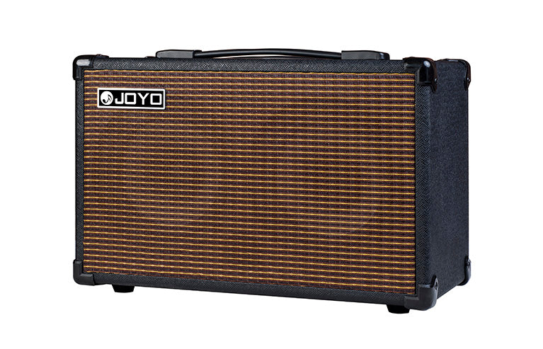 Joyo AC-40 Acoustic Stereo Rechargeable Guitar Amp 40w