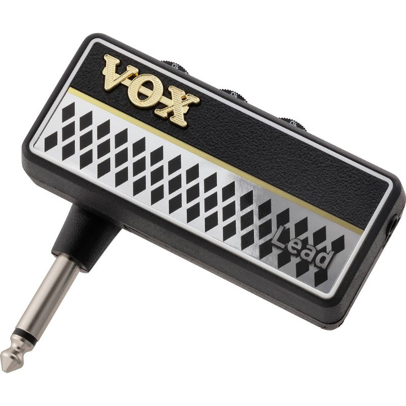 Vox amPlug2 in Lead Rhythms & FX