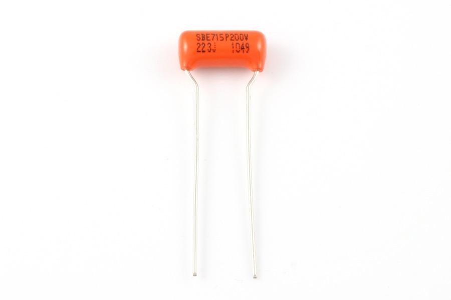 SPRAGUE® Orange Drop Tone Capacitor .022 uF (3 pcs.)