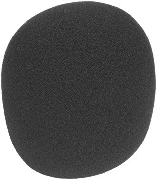 Profile MWS01-BK Microphone Windscreen Black