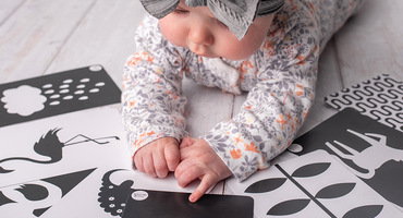 5 Benefits of Baby Sensory Play & Why You Should Do It