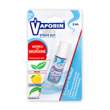 Load image into Gallery viewer, Vaporin Aroma Relaxing Oil 3ml