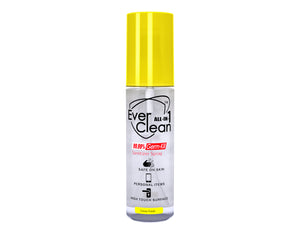 EverClean All in 1 Germ Kill Sanitizer Spray Citrus Fresh & Yummy Berry 50 mL(Pack of 2)