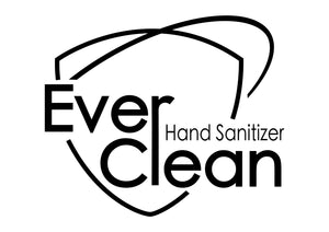 EverClean Hand Sanitizer Citrus Fresh 60 mL