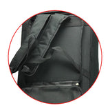 5 Cities (55x35x20cm) Lightweight Cabin Hand Luggage