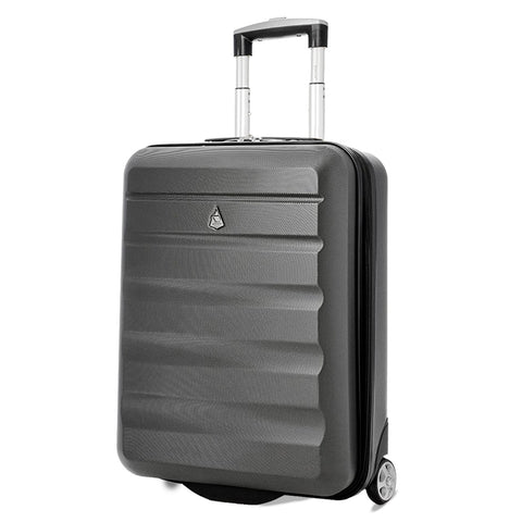 Aerolite (55x40x20cm) Lightweight Hard Shell Cabin Hand Luggage