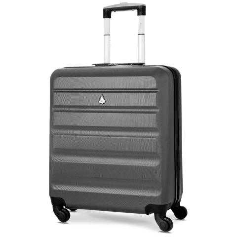 Aerolite (56x45x25cm) Lightweight Hard Shell Cabin Hand Luggage