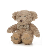 MiniMax Cute Cuddly Teddy Bear Small Plush Toy