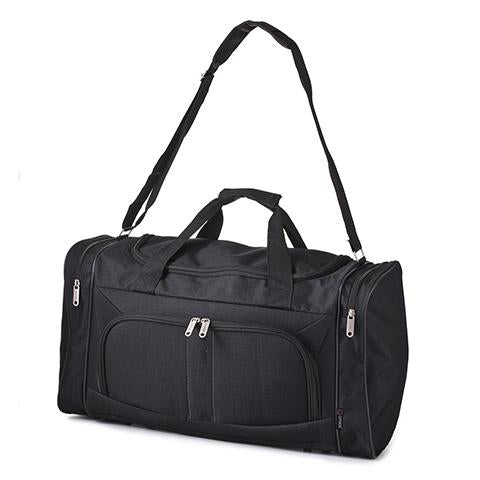 5 Cities (35x20x20cm) Holdall Duffle Gym Bag