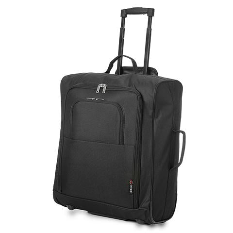 5 Cities (56x45x25cm) Lightweight Cabin Hand Luggage