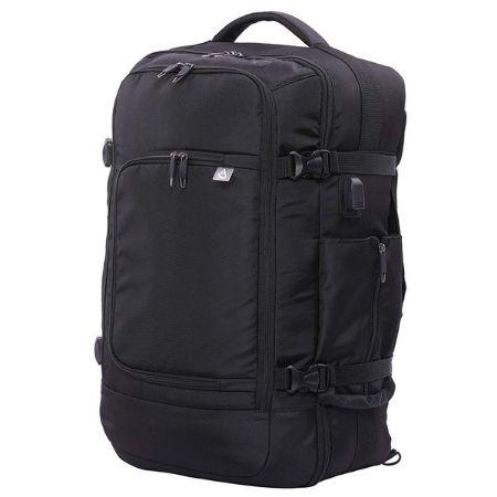 Aerolite (55x35x20cm) 3 in 1 Cabin Luggage Approved Laptop Backpack