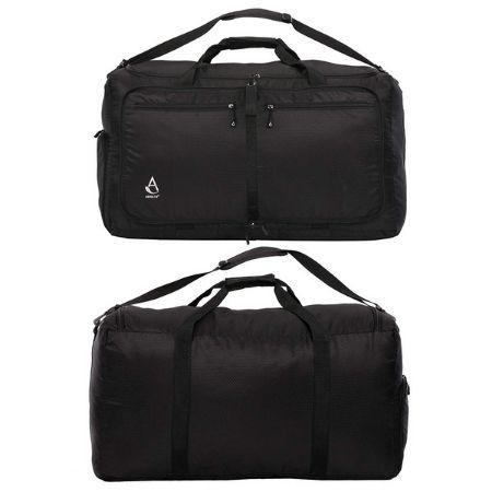 Aerolite (69x39x28cm) Lightweight Foldable Flight Holdall