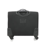 Aerolite (45x45x23cm) Executive Mobile Business Cabin Hand with Luggage Rolling Laptop Bag