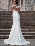 2302 - Lana-Wedding Dress-Marion Bridal
