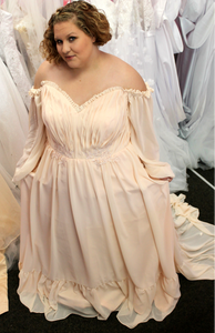 Southern Illinois Wedding Dress